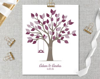 Personalized Couple's Décor / Custom Couple's Art Print / Engagement Gift / Wedding Gift / Couple's Wall Décor / Wedding Prints