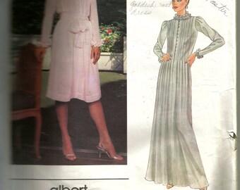 Vogue  Misses' Dress Pattern 2641