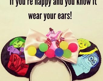 Inside Out Ears