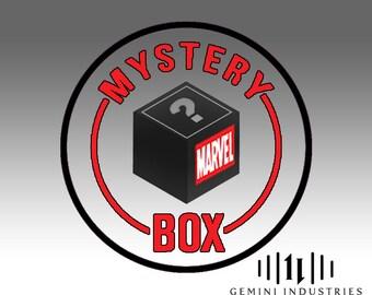 Marvel Mystery Box