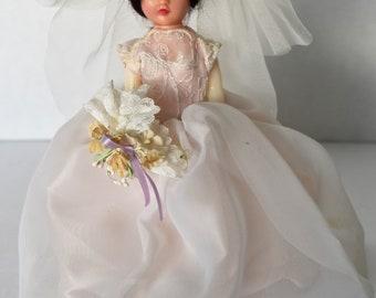 """Bride Doll 8"""""""