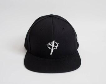 Flatbill Snap-back Hats