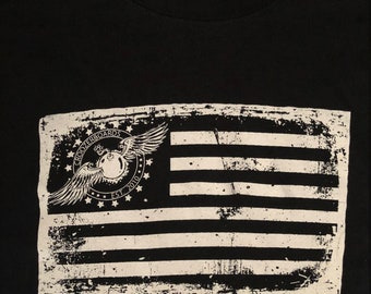 CroozerBoards T-Shirt - American Made