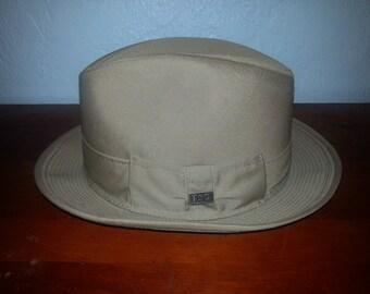 London Fog Vintage Hat