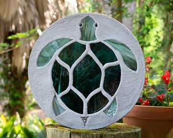 Sea Turtle Stepping Stone #822