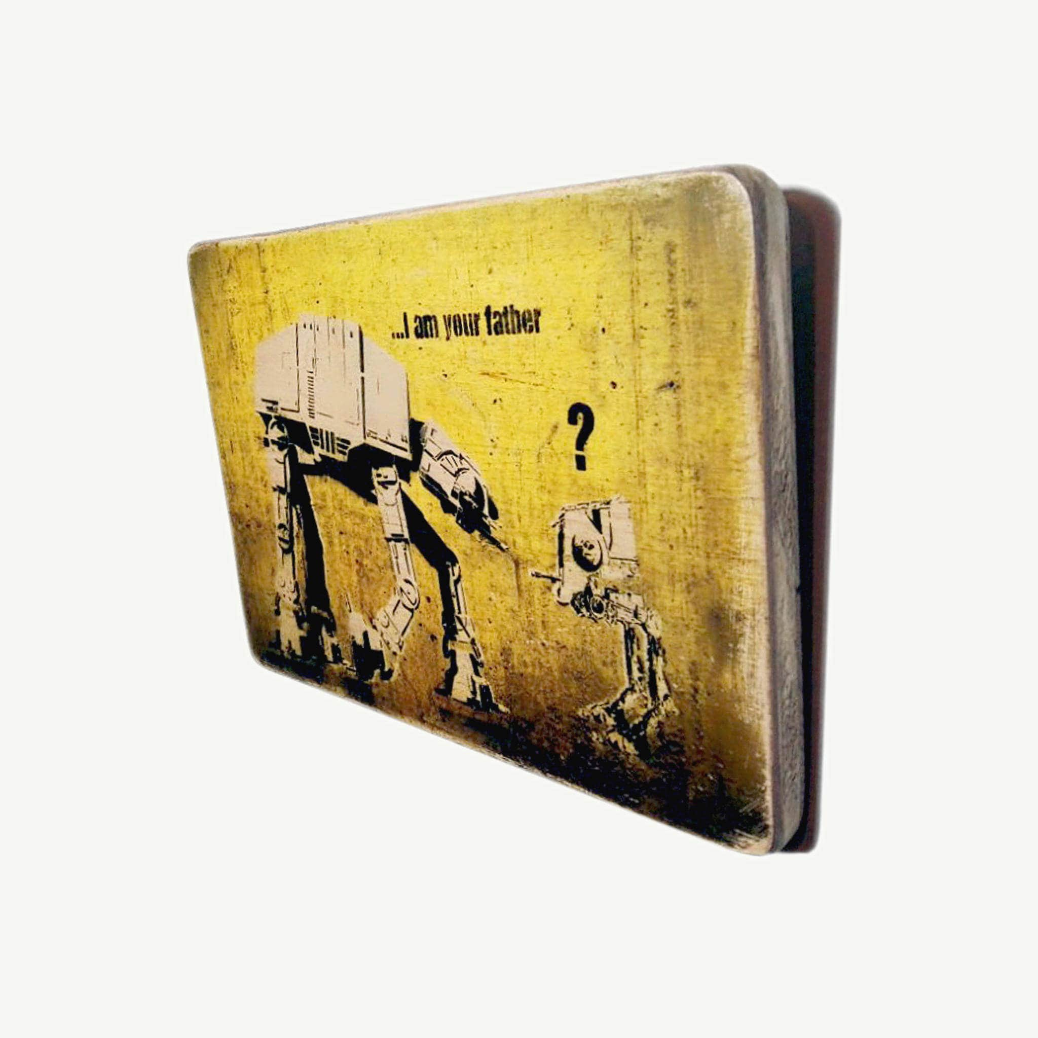 Banksy. graffiti. art. gift. for. men. women. wall art.