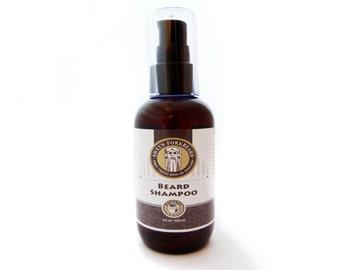 Beard Shampoo 100 ml/3.5 oz by Sweyn Forkbeard