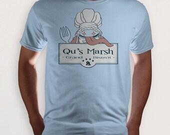 Qu's Marsh (Final Fantasy)