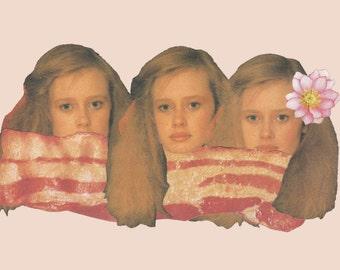 Bacon Girls