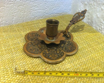 Vintage Candle Holder Table Decoraion