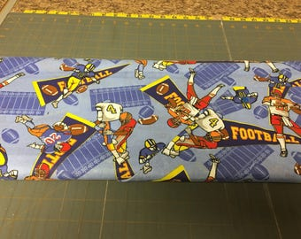 no. 1040 Sports fabric by the yard