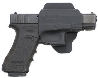 DIY Kydex Gun Holster Shell
