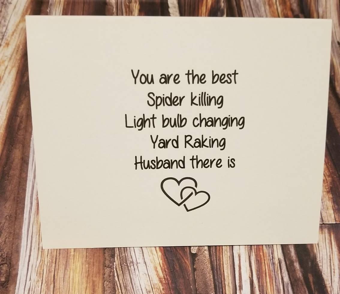 Funny Birthday Card For Him Birthday Card Boyfriend Love