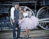 Bridesmaid Dress Skirt  W...