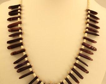 Sea Urchin Necklace