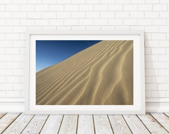 Lancelin Sand Dunes 2