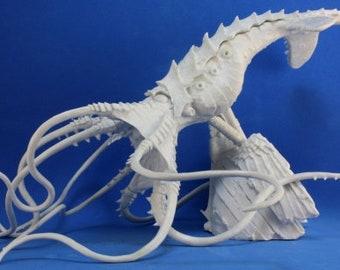Reaper Miniatures - Kraken - 77291