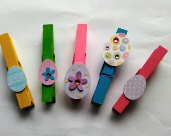 Easter magnet, easter refrigerator magnet, egg magnet, easter egg magnet, easter, refrigerator magnet, easter gift, easter basket gift,