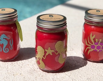 LIMITED EDITION** Florida Groves Candles