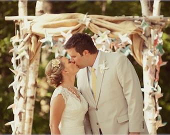 Paper Pinwheels Pinwheel DIY Wedding Arch Pinwheel Decorating Kit Wall Pinwheel Decorations Wedding Decorations Outdoor Wedding Decoration