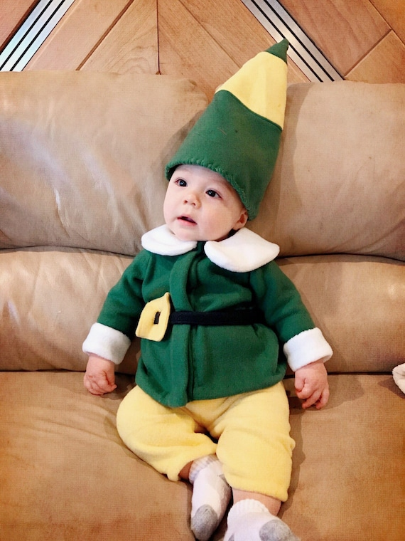 sc 1 st  Etsy : elf costume toddler  - Germanpascual.Com