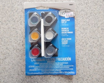 Testors-6-Colors-Primary-Color-Paint-Set