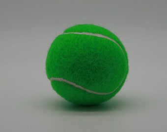 Original Grass Scented Tennis Balls