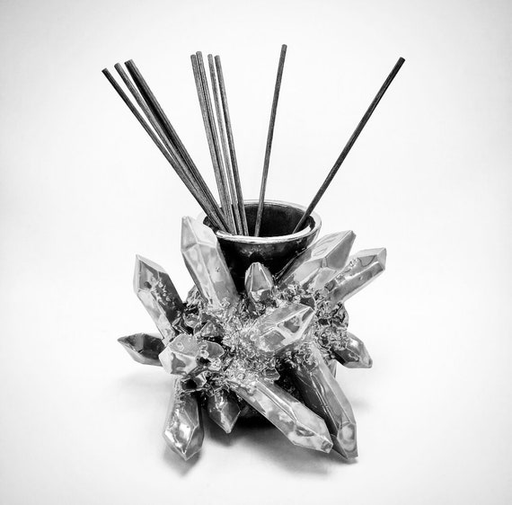 Design-Your-Own: Crystal Reed Diffuser