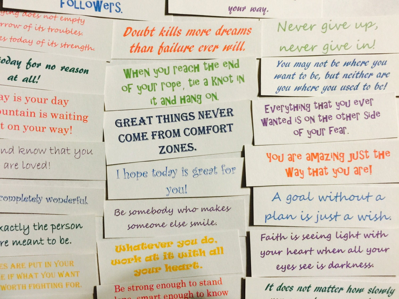 365 days of Encouragement/ Motivation for loved ones friends