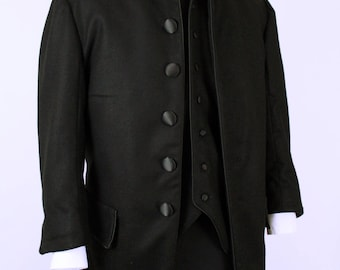 Sleepy Hollow Ichabod Crane Custom Costume