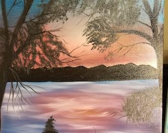 Custom Made Oil Paintings