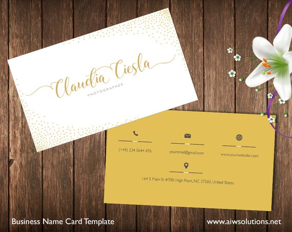 Fashion business card template name card template fashion business card template name card template photography name card simple individual business card minimal business card fbccfo Choice Image