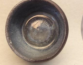 Small yunomi tea bowl