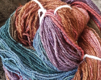 Handspun goodness