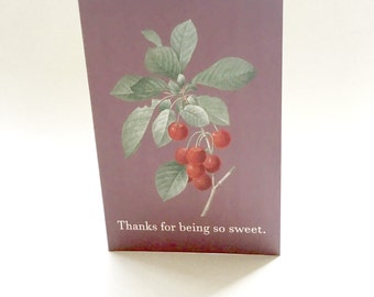 Friendship Card | Encouragement Card | Thank You Card | Card for Friend | Love Card | Card for her | Thank you Note