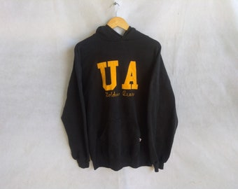 Vintage Russell Athletic Sweatshirt Hoodie - UA Holden Beans Sweatshirt - Sweatshirt XXL Size