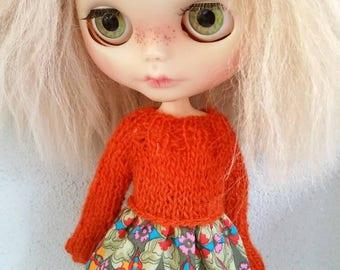 SALE a 2set for Blythe Dolls