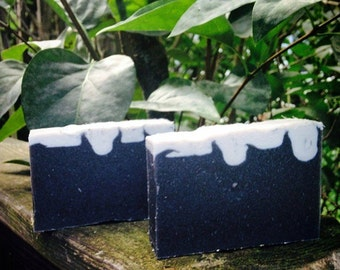 Sea Spa Soap Natural Handmade Soap vegan