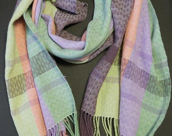 Dreaming of Spring Scarf