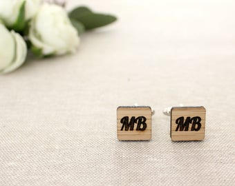 Wedding cufflinks, cufflinks for groom, cufflinks for groomsmen, personalised wedding cufflinks, custom cufflinks