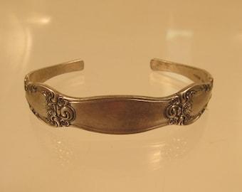 Rare Gorham Melrose Cuff Bracelet Sterling @ A Village Coin Bullion 10/25/3 B