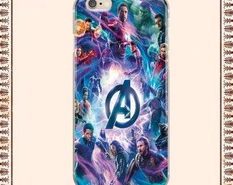 Avengers, iPhone 8 7 6 Case iPhone 7 case iPhone 6S Plus Case iPhone 6 7 8 Plus case iPhone 8 Case marvel, iPhone 6 7 8 Plus Case us652