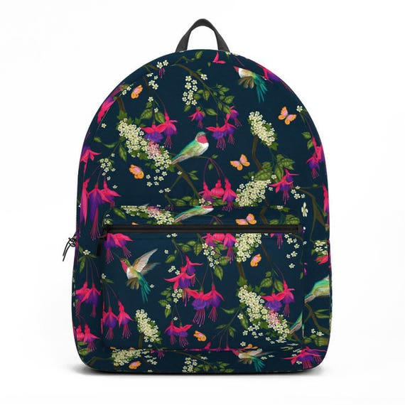 Honey Eaters Backpack