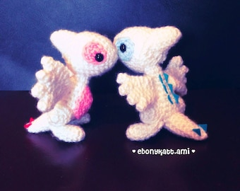 Baby Lugia (Shiny/Normal)