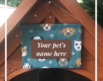 Doggy Banner