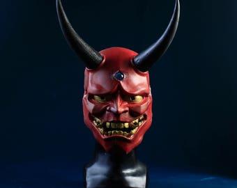 Oni Third Eye Mask
