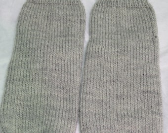 Men's athletic socks