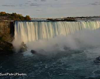 Niagara Falls Photography, Travel Photos, Maid of the Mist, Scenic Photography, Horseshoe Falls, Niagara Falls, Pictures of Niagara Falls