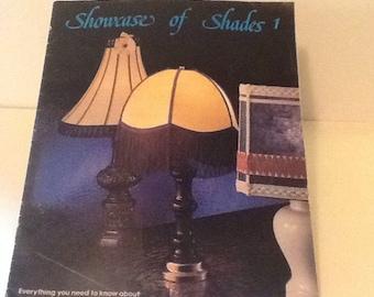 Showcase of Shades 1