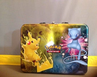 Pokemon lunchbox
